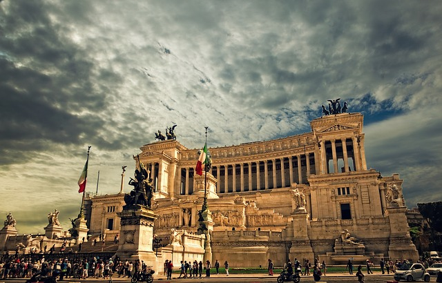 krásný monument